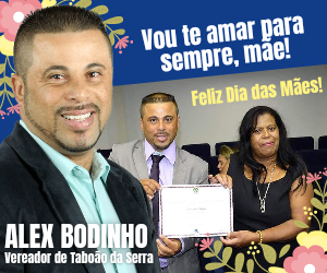 Alex Bodinho - Dia das Mães 2021