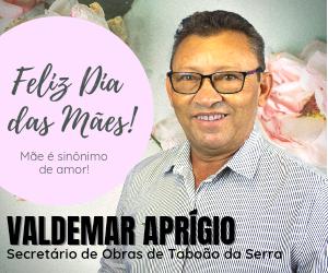 Valdemar Aprígio - Dia das Mães 2021