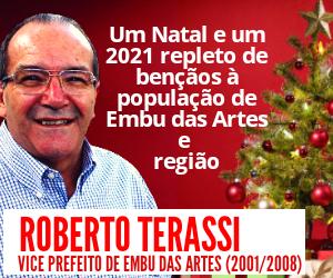 Terassi Natal 2020