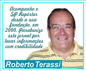 Anúncio Roberto Terassi site 2020 aniversário do Jornal SP Repórter