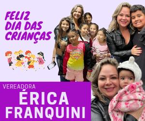 Érica Franquini- Dia das Crianças 2021