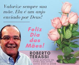 Roberto Terassi - Dia das Mães 2021