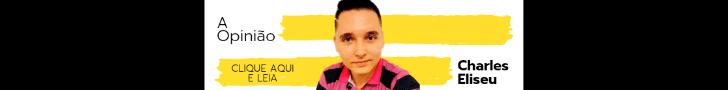 A opinião - Jornalista Charles Eliseu