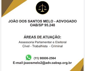 João Melo 1