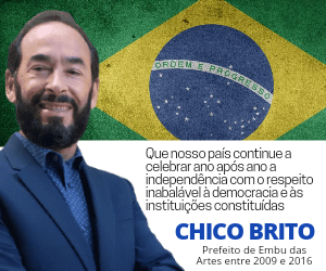 Chico Brito- Dia da Independência 2021