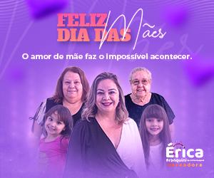 Érica Franquini - Dia das Mães 2021