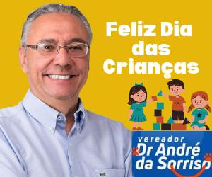Dr. André Egydio- Dia das Crianças 2021