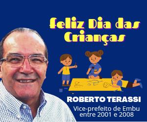 Terassi- Dia das Crianças 2021