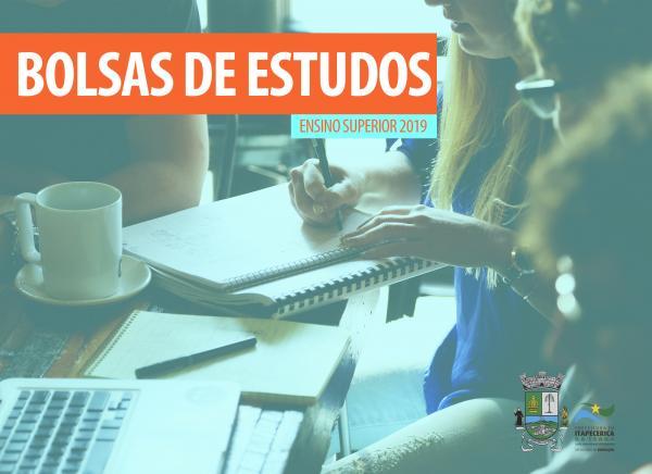 Atenção! Prefeitura de Itapecerica da Serra oferece bolsas de estudo para ensino superior