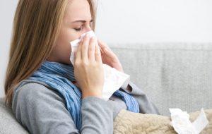 Durante o inverno, cuidados com a saúde devem ser redobrados