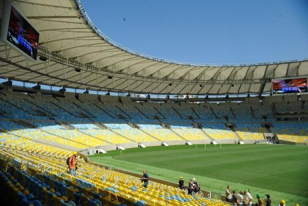 Maracanã se candidata para sediar final da Libertadores 2020