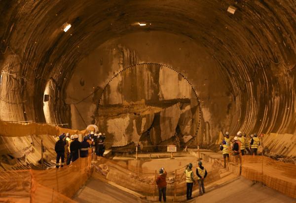 Obras do Metrô, estação Vila Sônia, vão desviar trecho da Av. Francisco Morato