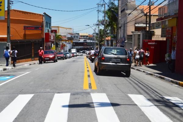 Itapecerica da Serra: Prefeitura promove mudanças para melhorar trânsito no centro da cidade
