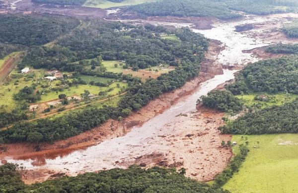 Brumadinho: Buscas por vítimas do rompimento de barragem chegam ao décimo dia
