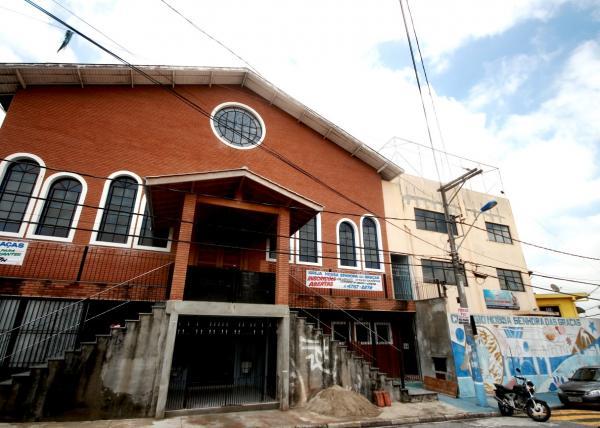 Taboão da Serra: Fernando Fernandes entrega nova creche neste domingo, 10