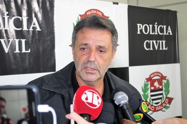 Polícia Civil detém 1.051 pessoas e apreende 47,3 quilos de drogas no Estado de SP