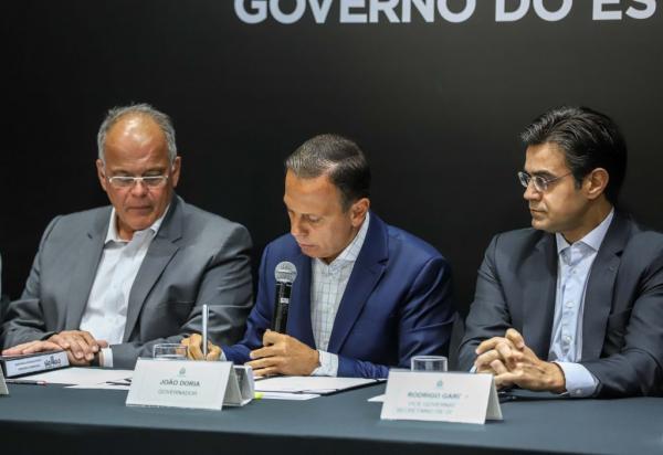 Corujão da Saúde inicia em 25 de fevereiro com 155 mil exames em São Paulo