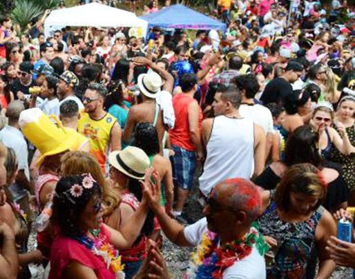 São Paulo-SP: Unidades do CATe recebem inscrições para 650 vagas para trabalhar no carnaval