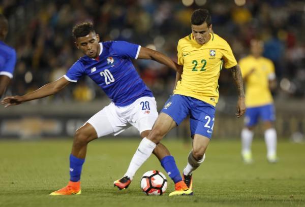 Seleção Brasileira começa 2019 enfrentando o Panamá em março