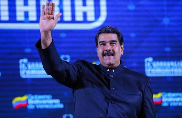 Nicolás Maduro ordena fechamento da fronteira da Venezuela com o Brasil