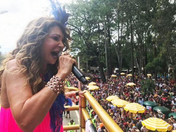 Sâo Paulo - SP: Carnaval de Rua tem mais de 200 desfiles neste final de semana