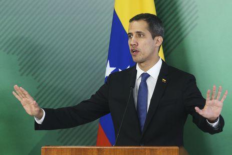 Juan Guaidó confirma retorno à Venezuela até a próxima segunda-feira, 4
