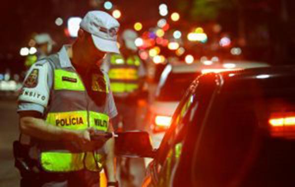 Operação Carnaval Mais Seguro detém 589 pessoas em abordagens feitas no estado de São Paulo