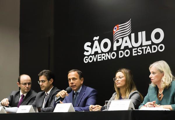 Governo de São Paulo lança programa de ensino técnico profissionalizante Novotec