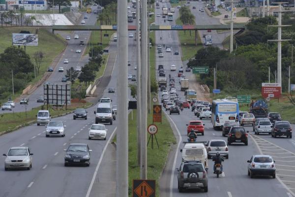 Confira as operações nas estradas de São Paulo para o retorno do feriado