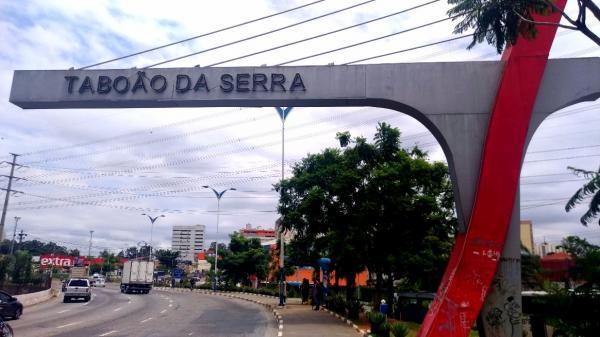 Cinco razões para se orgulhar de morar em Taboão da Serra