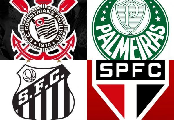 Enquete! CLIQUE AQUI e vote: Qual o maior clube de São Paulo de todos os tempos?
