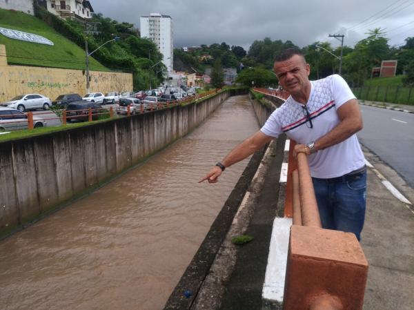 Ações da Prefeitura de Taboão da Serra evitaram enchentes pela cidade