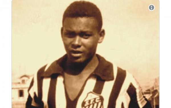 Morre Coutinho, atacante campeão do mundo em 1962 ao lado de Pelé