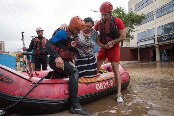Força-Tarefa de gerenciamento de crise mantém atuação após chuvas em São Paulo