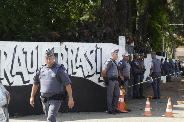 Após atentado em escola de Suzano, onze feridos continuam internados