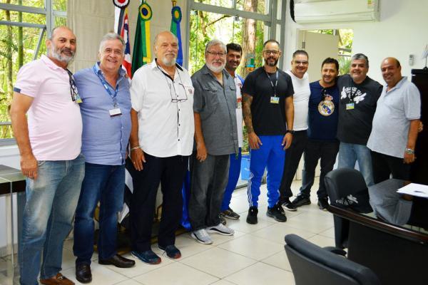 Itapecerica da Serra vai sediar Jogos Regionais dos Idosos, JORI 2019