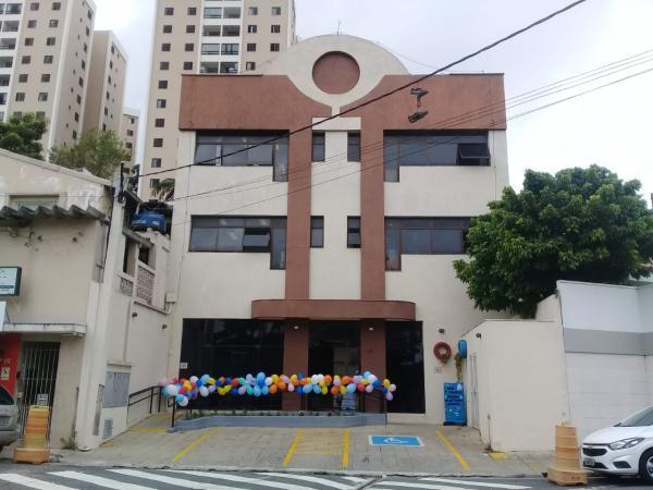 Fernando Fernandes inaugura Centro de Referência de Educação Inclusiva e Escola Municipal Bilíngue para Surdos