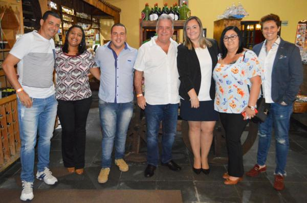 Fundo Social de Itapecerica da Serra realiza jantar beneficente