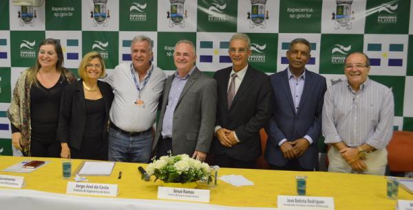 Reunião do CONSULT é realizada em Itapecerica da Serra