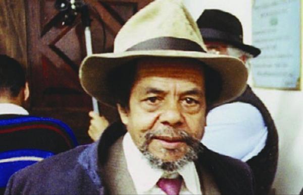 Mestre Assis do Embu completaria 88 anos nesta quinta-feira, 21 de março