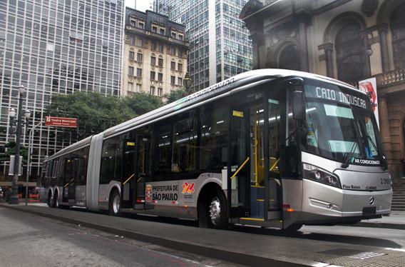 Paralisação de ônibus na manhã desta sexta-feira 22, prejudica 1 milhão de usuários em São Paulo