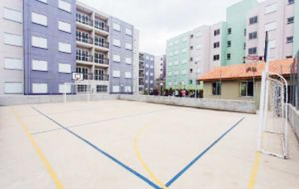 Santo André conta com 910 novas moradias de interesse social