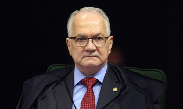 Ministro do STF,  Edson Fachin envia recurso de Lula ao plenário do STF