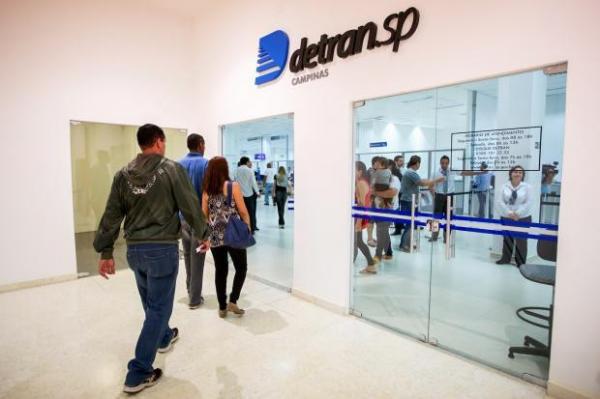 Oportunidade: Detran abre concurso público com salários de até R$4.657,50 em São Paulo