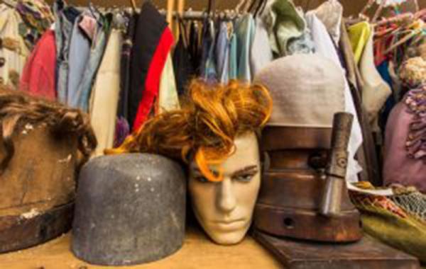 SP Escola de Teatro abre 61 vagas para cursos profissionalizantes