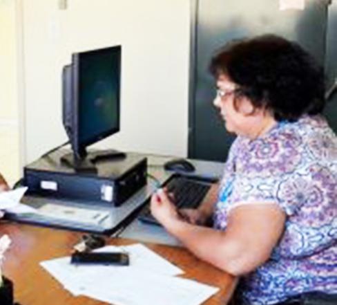 Moradores de Jundiaí recebem orientação para tirar dúvidas sobre benefícios do INSS
