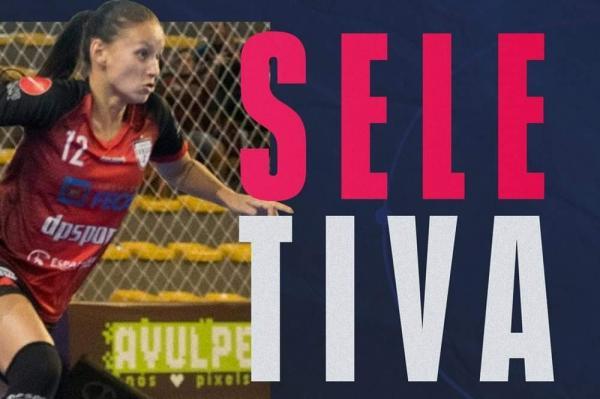 Inscrições abertas para a seletiva do futsal feminino de Taboão da Serra