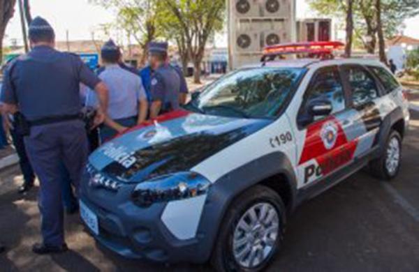 Policiais Militares de São Paulo começarão a utilizar câmeras acopladas nos uniformes