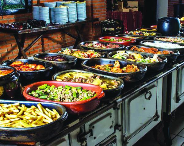 Confira dicas de alimentos que podem ajudar a vencer a Gastrite