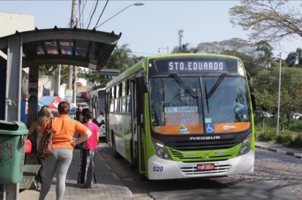 Passagem de ônibus sobe para R$4 em Embu das Artes a partir de 22 de abril